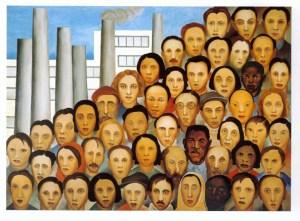 """A """"nova classe média"""" e o desafio estratégico"""