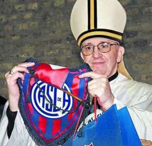 xxx Foto inedite dal passato di Papa Francesco