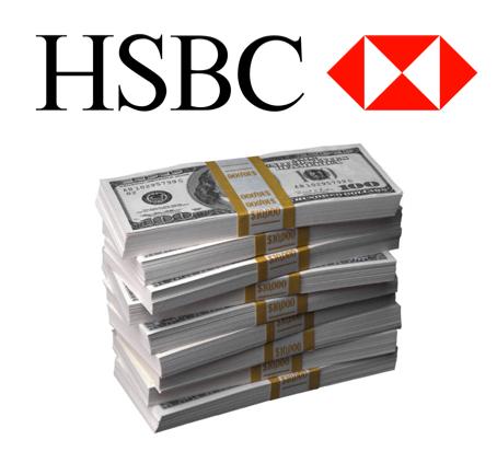 Emprestimos Banco HSBC