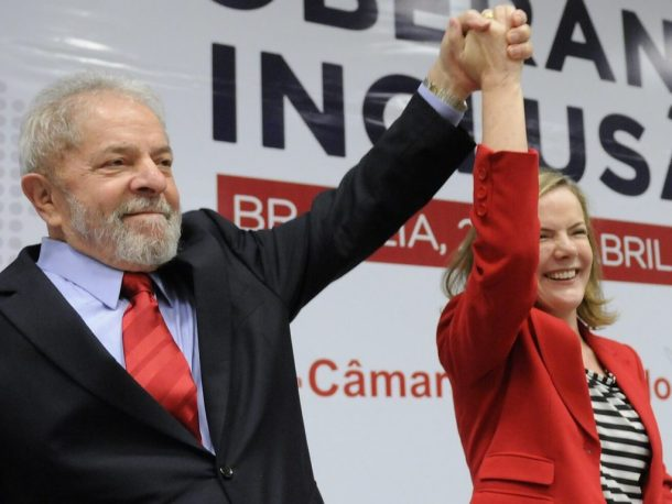 Gleisi-e-Lula-2018