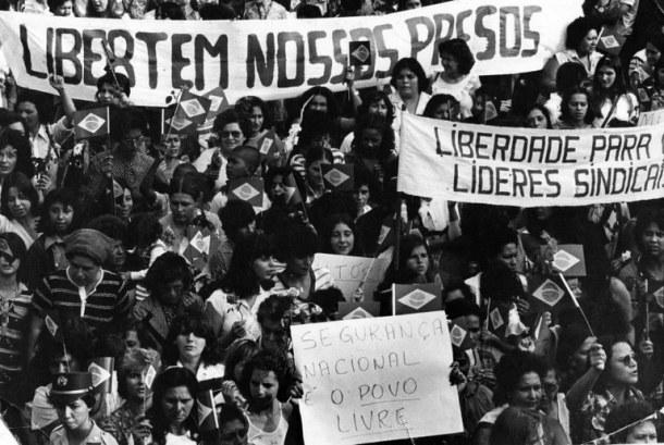 ditadura massa